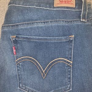 Levis jean jeggings